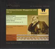 Hector Berlioz (1803-1869): Symphonie fantastique, SACD