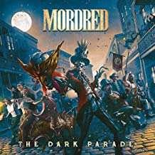 Mordred: The Dark Parade, CD