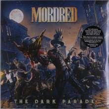 Mordred: Dark Parade (Limited Edition) (Blue W/ Orange Splatter Vinyl), LP