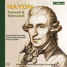 Joseph Haydn (1732-1809): Notturni H2:25-32, 2 CDs