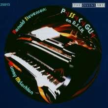 Ronald Stevenson (1928-2015): Passacaglia on DSCH, CD