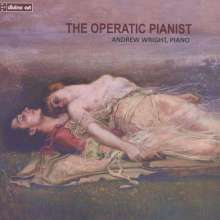 Andrew Wright - The Operatic Pianist, CD