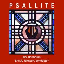 Cor Cantiamo - Spallite, CD