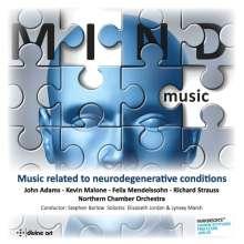John Adams (geb. 1947): Gnarly Buttons für Klarinette & Orchester, 2 CDs