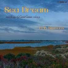 "Carson Cooman (geb. 1982): Orgelwerke ""Sea Dream"", CD"