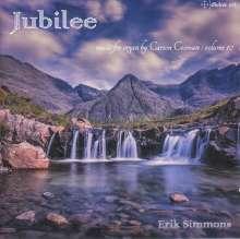 "Carson Cooman (geb. 1982): Orgelwerke ""Jubilee"", CD"
