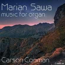 Marian Sawa (1937-2005): Orgelwerke, CD