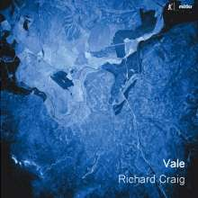 Richard Craig - Vale, CD