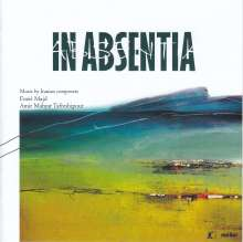 Fouzieh Majd (geb. 1938): Faraghi (In Absentia) für Violine & Cello, CD
