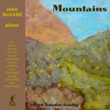 John McCabe - Mountains, CD