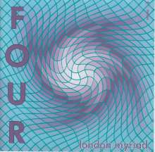 London Myriad - Four, CD