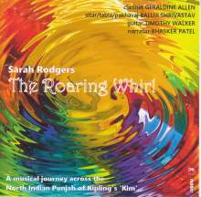 Sarah Rodgers (2. Hälfte 20.Jahrhundert): The Roaring Whirl, CD