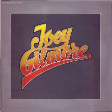 Joey Gilmore: Joey Gilmore, CD