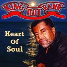 King Tutt Band: Heart Of Soul, CD