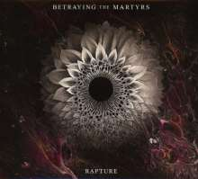 Betraying The Martyrs: Rapture, CD