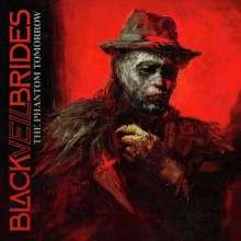 Black Veil Brides: The Phantom Tomorrow (Transparent Red Vinyl), LP