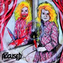 The Accused A. D. (The Accüsed A. D.): The Ghoul In The Mirror, LP