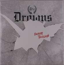 The Drowns: Under Tension (Limited Edition) (Blood Red Vinyl), LP