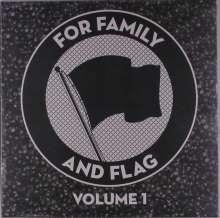 For Family And Flag Volume 1, LP