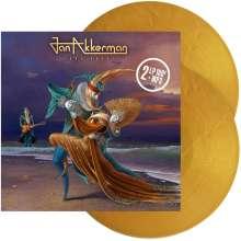 Jan Akkerman: Close Beauty (180g) (Limited Edition) (Gold Vinyl), 2 LPs