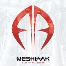 Meshiaak: Mask Of All Misery, CD