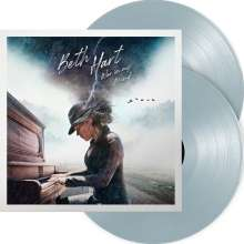 Beth Hart: War In My Mind (180g) (Limited Edition) (Light Blue Vinyl), 2 LPs