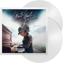 Beth Hart: War In My Mind (180g) (Limited Edition) (White Vinyl) (weltweit exklusiv für jpc)