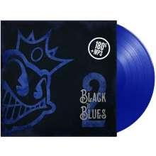 Black Stone Cherry: Black To Blues Volume 2 (180g) (Blue Vinyl) (45 RPM), LP