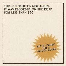 DeWolff: Tascam Tapes, CD