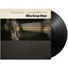 Sonny Landreth: Blacktop Run (180g), LP