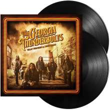 The Georgia Thunderbolts: Can We Get A Witness (180g), 2 LPs