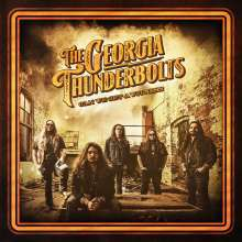 The Georgia Thunderbolts: Can We Get A Witness, CD