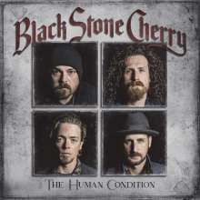 Black Stone Cherry: The Human Condition, CD