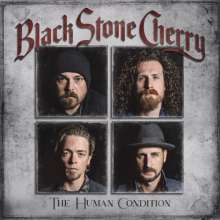 Black Stone Cherry: The Human Condition (Deluxe Edition), 1 CD und 1 Merchandise