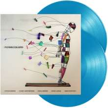 Flying Colors: Flying Colors  (180g) (Light Blue Re-Issue), 2 LPs