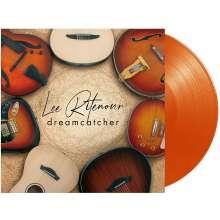 Lee Ritenour (geb. 1952): Dreamcatcher (180g) (Limited Edition) (Orange Vinyl), LP