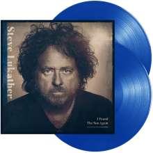 Steve Lukather: I Found The Sun Again (2LP Gatefold Blue Vinyl), 2 LPs