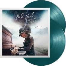 Beth Hart: War In My Mind (180g) (Blue/Green Vinyl), 2 LPs