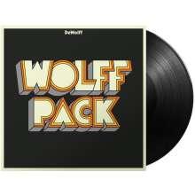 DeWolff: Wolffpack (180g), LP