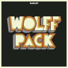DeWolff: Wolffpack, CD