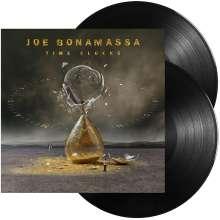 Joe Bonamassa: Time Clocks (180g) (Limited Edition) , 2 LPs