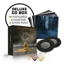 Joe Bonamassa: Time Clocks (Limited Edition Boxset), CD