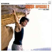 Hans Zimmer (geb. 1957): Filmmusik: Mission: Impossible 2 (180g) (Expanded Edition), 2 LPs