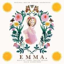 Filmmusik: Emma (180g) (+Poster), 2 LPs