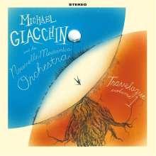 Michael Giacchino (geb. 1967): Filmmusik: Travelogue Vol. 1 (180g) (Blue & Orange Vinyl), 2 LPs