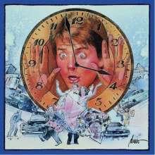 Filmmusik: Back To The Future (remastered) (180g) (Grey Vinyl), LP