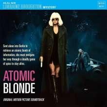 Filmmusik: Atomic Blonde / O.S.T. (180g) (Limited Edition) (Neon Pink Vinyl), 2 LPs