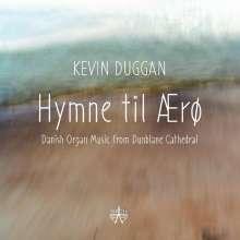 Kevin Duggan - Hymne til Aero, CD