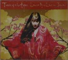Laura Nyro: Trees Of The Ages: Laura Nyro Live In Japan, CD