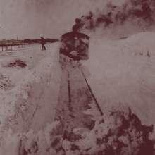 Simon Joyner: Out Into The Snow, CD